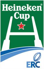 Heineken Cup Logo